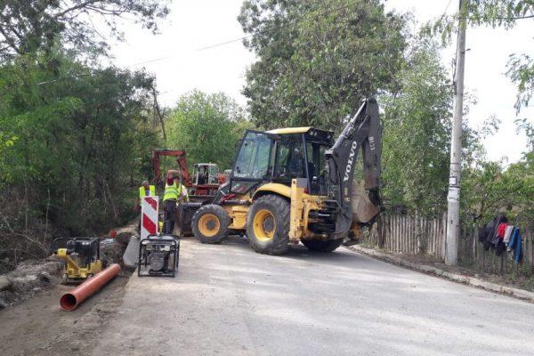 Izgradnja fekalne kanalizavcije u Jabučje_2