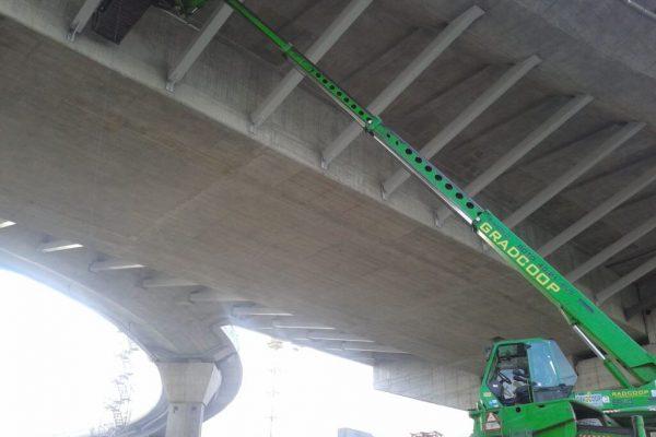 Pripremni i zemljani radovi Most na Adi slika4